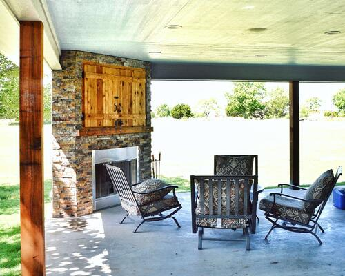 Outdoor Space Remodeling Patio Builder In TX Specialty - Remodel patio